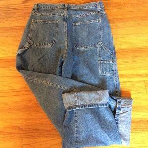 Vintage Carpenter Jeans